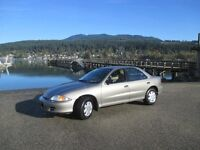 2002 Chevrolet Cavalier VL Tricities/Pitt/Maple Greater Vancouver Area Preview