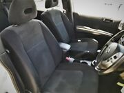 2011 Nissan X-Trail T31 MY11 ST (FWD) Silver 6 Speed Manual Wagon Mackay Mackay City Preview
