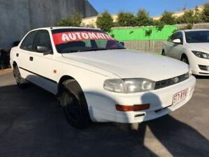 1994 Toyota Camry SDV10 CSi White 4 Speed Automatic Sedan Clontarf Redcliffe Area Preview