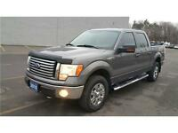 2010 Ford F-150 XLT XTR Package//4X4//EXCELLENT COND//CERTIFIED/