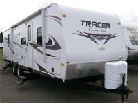 2012 Tracer 3150BHS