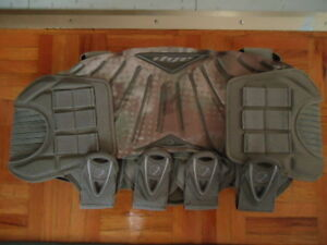 Paintball podpacks pod packs, pod waist harness