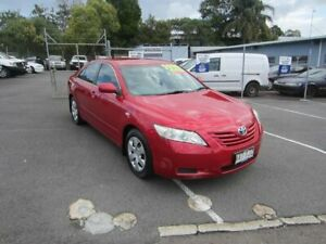 2006 Toyota Camry ACV40R Altise Burgundy 5 Speed Automatic Sedan Maroochydore Maroochydore Area Preview