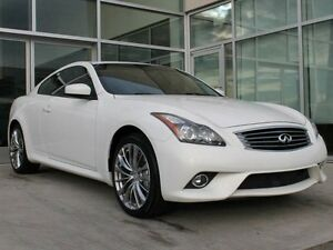 2013 Infiniti G37x Sport 2dr All-wheel Drive Coupe/LEATHER INTER