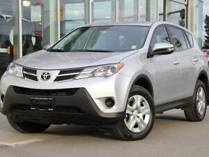 2014 Toyota Rav4 Walk Around Video | All-Wheel-Drive | Media Pla