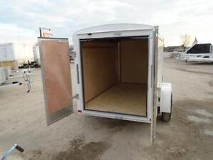 5X8 ATLAS ENCLOSED - WELL BUILT, PRICED TO SELL! London Ontario image 6