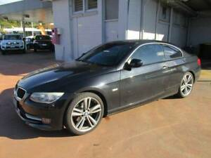 BMW 320D COUPE Glenorchy Glenorchy Area Preview