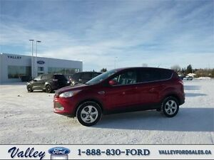 TOWS 3500LBS! 2013 Ford Escape SE INTELLIGENT 4WD SYSTEM