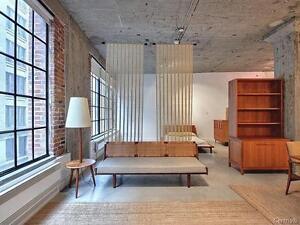 Loft 4e étage Unity Phase 1 dans le Quartier International