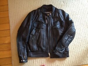 Leather Jacket - Ladies Xelement