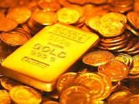 Gold swap