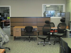 Office Furniture and Equipment-Oshawa-Jenkins
