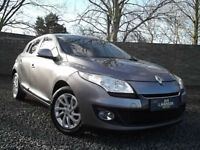 Renault Megane 1.5dCi ( 110bhp ) ( s/s ) 2012MY Expression +