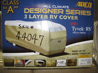 ADCO All Climate  Tyvek RV Cover
