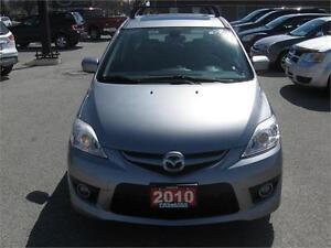 2010 Mazda Mazda5 GS
