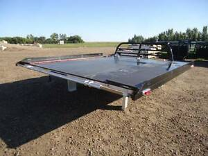 **NEW** 7 & 8FT SLED/ATV DECK's - BEST PRICE GUARANTEED Kitchener / Waterloo Kitchener Area image 1