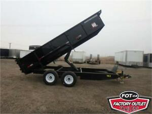 Dump Trailers by Big Tex!Best Quality for Lowest Price! CALL NOW