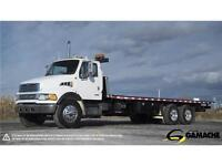 STERLING ACTERRA TOW TRUCK / REMORQUEUSE 2006