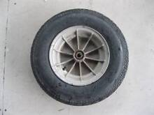 """10"""" Alloy Wheel for Boat trailer withrepacked bearings Bli Bli Maroochydore Area Preview"""