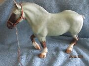 Breyer Draft Horses