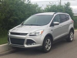 2014 Ford Escape SE Ecoboost BACK UP CAM **FINANCING AVAILABLE**