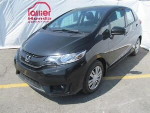 2015 Honda Fit LX + GARANTIE 10 ANS/200.000KM
