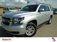 2015 Chevrolet Tahoe Well Equipped ~ Immaculate Condition