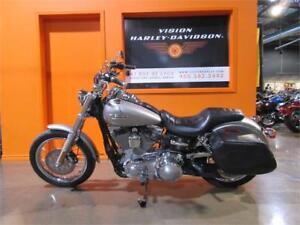 2008 FXD Dyna Super Glide  Harley Davidson