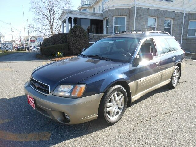 2003 Subaru Legacy For Sale