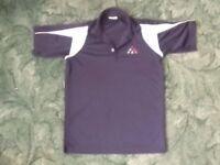 Spires college PE polo shirt 34/36