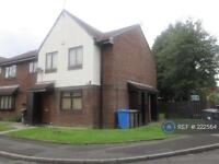 1 bedroom flat in Maunby Gardens, Little Hulton, M38 (1 bed)
