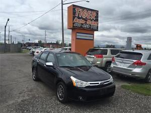 2010 Ford Focus SE***ONLY 82KMS****AUTO****NICE RIMS**VERY CLEAN