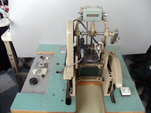 HOT  WEBBING  MACHINE