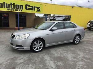 Holden Epica CDTi Diesel Maddington Gosnells Area Preview