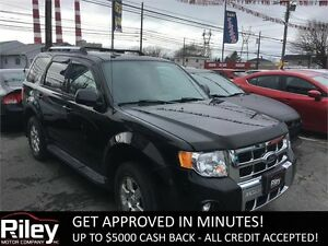 2011 Ford Escape STARTING AT $121.33 BI-WEEKLY