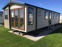 Swift Moselle Static caravan holiday home for sale near Southport