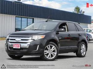2011 Ford Edge Limited Loaded! ON SALE NOW!!