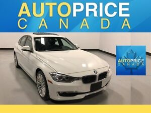 2014 BMW 328d xDrive LUXURY PKG|NAVIGATION|XENON
