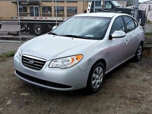 2007 Hyundai Elantra $99 DOWN EVERYONE APPROVED