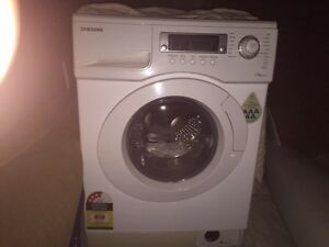 Washing machine and dryer Rose Bay Eastern Suburbs Preview