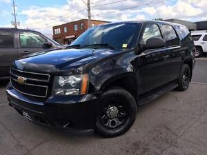 2012 Chevrolet Tahoe **6 PASSENGER SEATING**