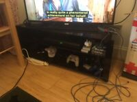 FREE TV STAND PICKUP ONLY