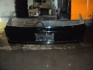 Acura Tl Rear Bumper Buy Or Sell Used Or New Auto Parts In Ontario - Acura tl rear bumper