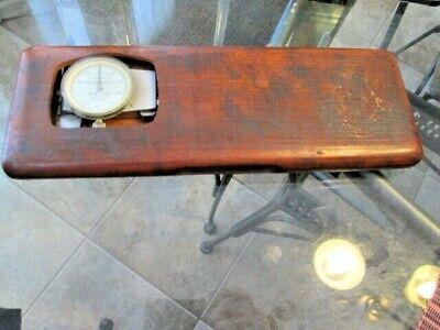 Brown Sharpe 6 Caliper 599-579-3 Swiss Made Rolle Etalon Box Machinist Tool