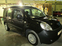 60 RENAULT KANGOO WHEELCHAIR ADAPTED DISABLED 50 + ADAPTED VEHICLES IN STOCK