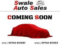 2008 HYUNDAI MATRIX GSI 1.6L - VERY PRACTICAL VEHICLE - AUTOMATIC - LARGE BOOT