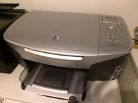 HP Photosmart 2610 Printer all-in-one - with ink! Original price £170