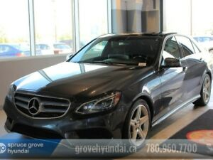 2014 Mercedes-Benz E-Class E350-PRICE COMES WITH A $250 GAS CARD