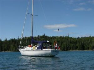Ontario 32 for sale -  Reduced price to sell!