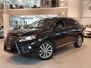 2015 Lexus RX 350 SPORTDESIGN-NAVIGATION-LOADED-ONLY 70KM